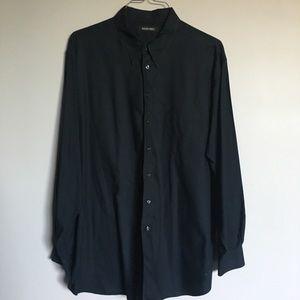 Murano button down shirt